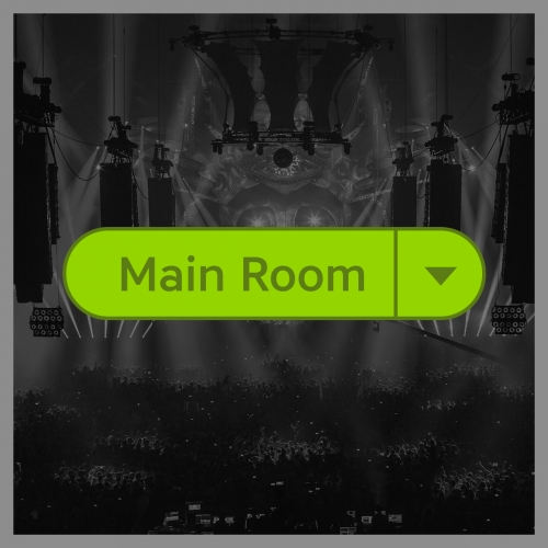 Beatport Top Tagged Tracks Main Room